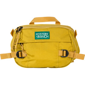 Mystery Ranch Hip Monkey 8 Waist Pack lemon